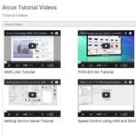 Watch Arcus Videos
