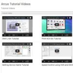 Watch Arcus Videos
