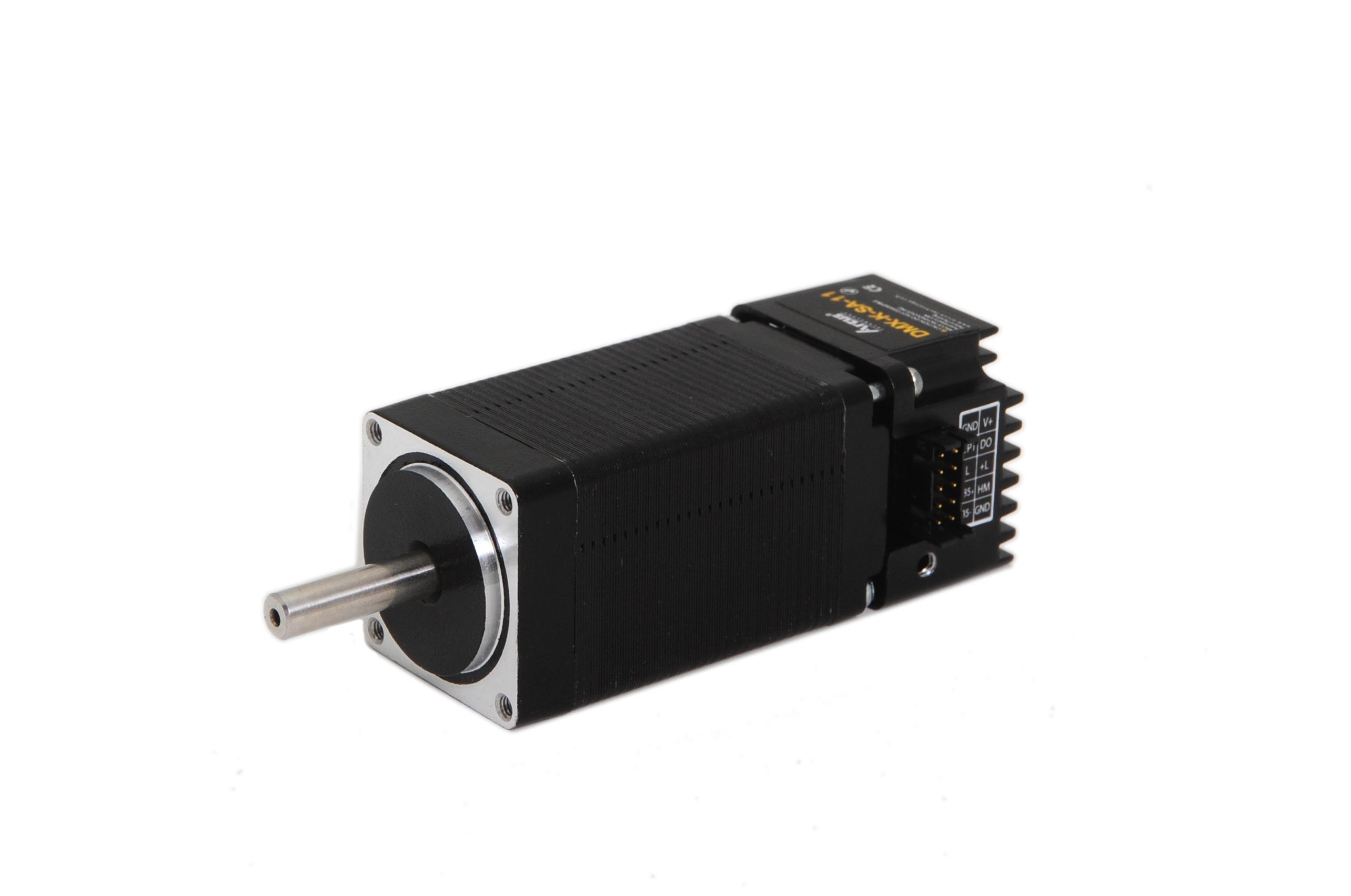NEMA 11 Integrated Serial Stepper Motor| Arcus Technology, Inc