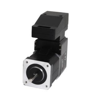 Nema 17 integrated usb stepper motor arcus technology inc for Stepper motor integrated controller