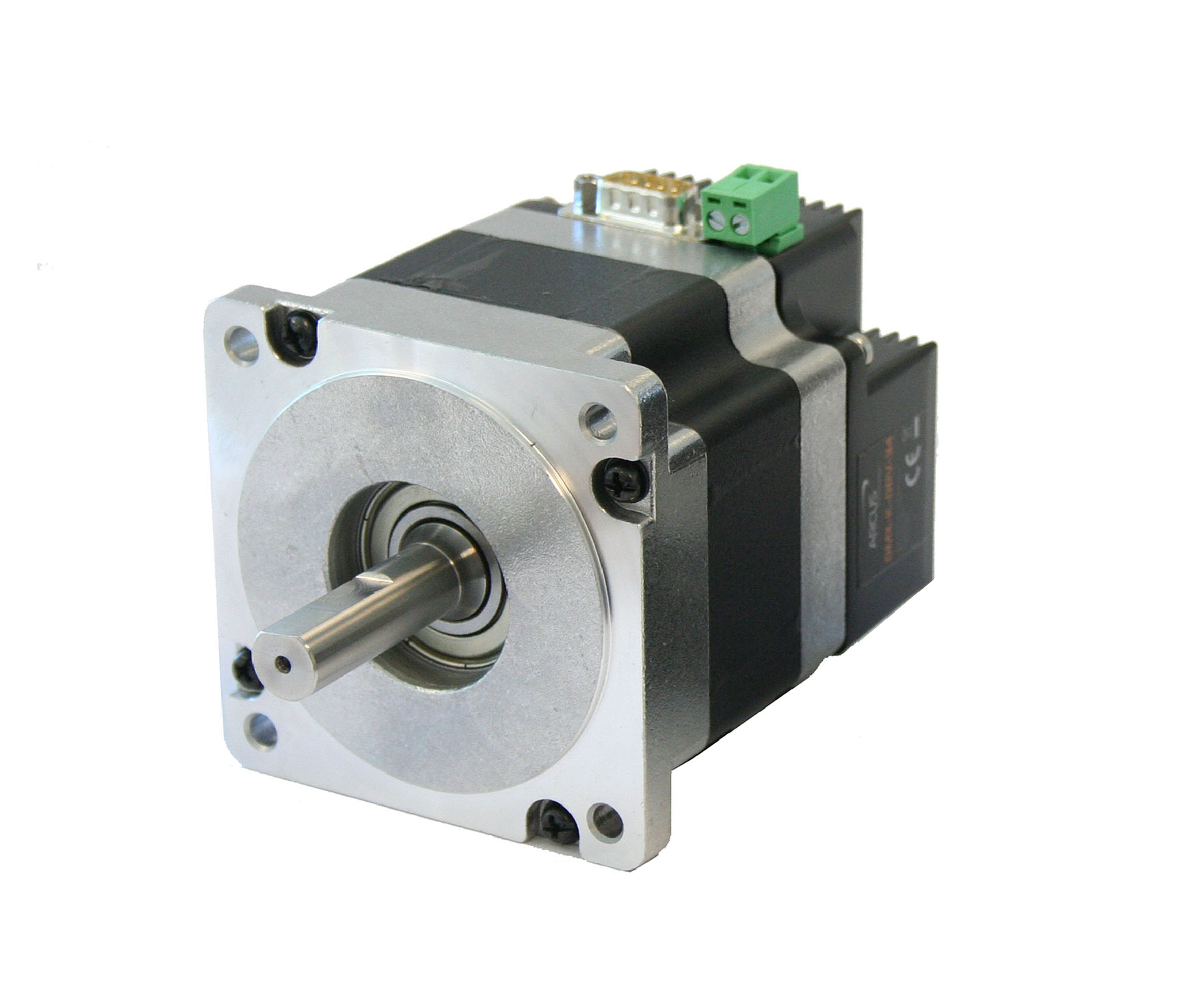 Integrated Stepper Motor Drivers Arcus Technology Inc Power Supply For Drive A May Dmx K Drv 34 Basic Microstep Driver